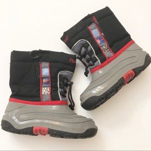 Fisher Price Winter Boots